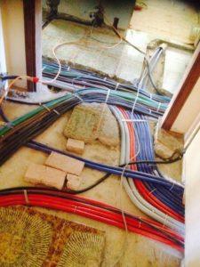 impianti elettrici Bagno a Ripoli